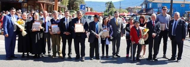 Celebran los 136 años de Pucón - Red Informativa Villarrica