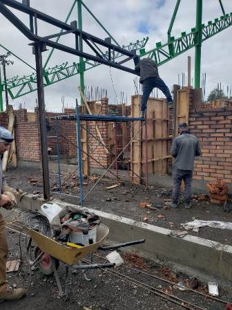 Trabajos en Cancha Nº 2 del estadio municipal serán entregados en junio - Red Informativa Villarrica