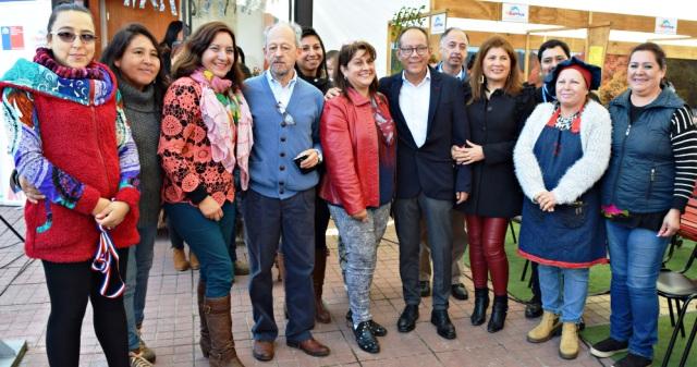 En nuevo módulo Mujeres Emprendedoras ofrecerán sus productos - Red Informativa Villarrica