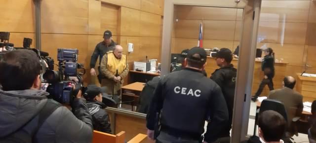 Corte de Apelaciones revoca medidas cautelares a abogado Alfonso Podlech - Red Informativa Villarrica