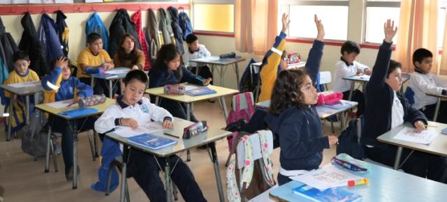 Más de 3.700 alumnos del sistema de Educación Municipal retoman clases - Red Informativa Villarrica