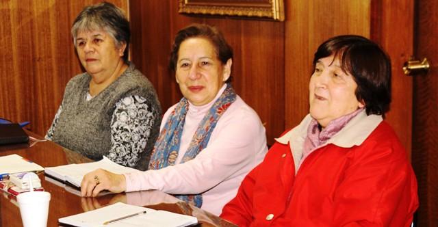 Adultos Mayores apoyan la formación educacional de niños del Programa Familias del FOSIS - Red Informativa Villarrica