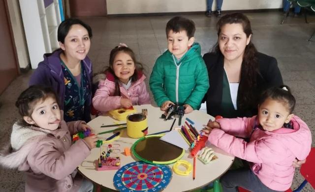 "La lactancia materna una ""cultura"" en franca recuperación - Red Informativa Villarrica"