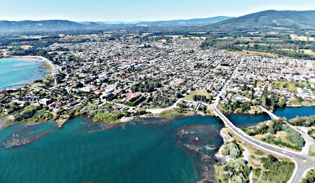 En diferentes sectores de la comuna de Villarrica se ejecutarán proyectos de inversión con Fondos Regional de Iniciativa Local - Red Informativa Villarrica