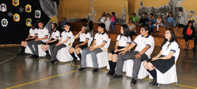 Licenciatura en Escuela Voipir de Ñancul - Red Informativa Villarrica