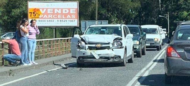 Alerta por aumento en accidentes de tránsito en plena temporada estival - Red Informativa Villarrica