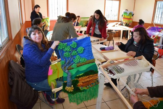 Municipalidad de Villarrica invita a participar  de Talleres Laborales 2020 - Red Informativa Villarrica