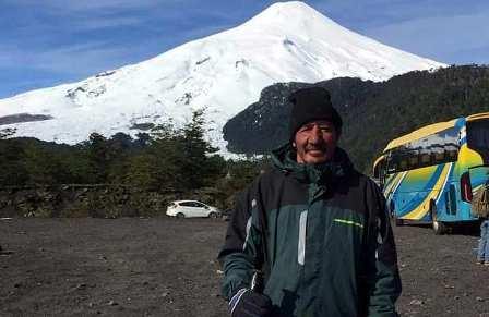 Programa Amulen comunica el fallecimiento del vecino José Antonio Quiroz Toledo - Red Informativa Villarrica