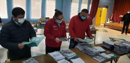 Mineduc implementa Plan de apoyo para   escuelas rurales la Araucanía - Red Informativa Villarrica