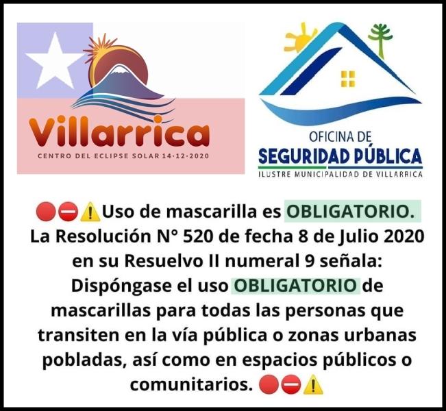 Villarrica lidera en La Araucanía el Proceso de Reconocimiento Oficial del Estado - Red Informativa Villarrica
